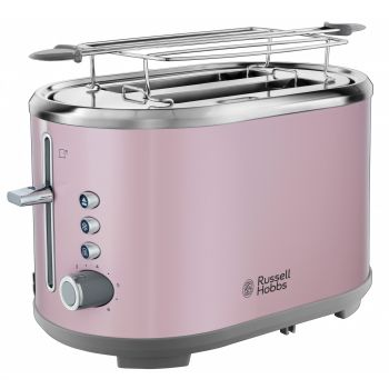Тостер Russell Hobbs Bubble Soft Pink 25081-56