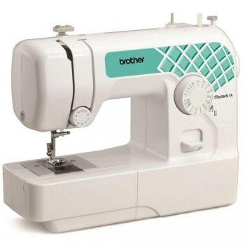 Швейная машинка электромеханическая Brother ModerN 14