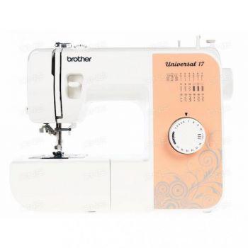 Швейная машинка электромеханическая Brother Universal 17