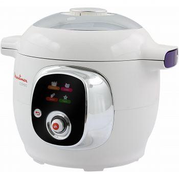 Мультиварка - скороварка Moulinex Cook4Me CE7011(32)