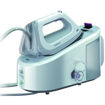 Парогенератор Braun CareStyle 3 IS 3044 WH