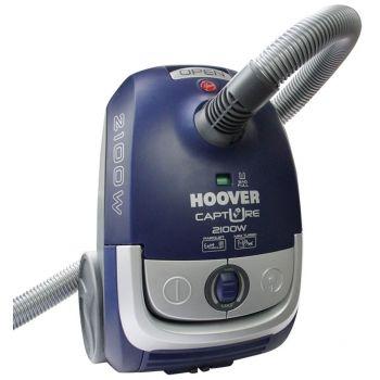 Пылесос с мешком Hoover TCP 2120 (TCP2120019)
