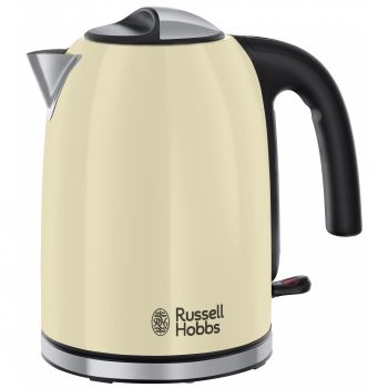 Электрочайник Russell Hobbs Colours Plus Classic Cream 20415-70