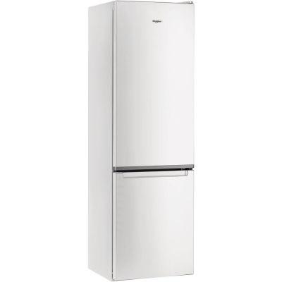 Холодильник с морозильной камерой Whirlpool W5 911E W