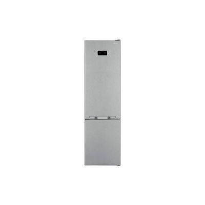 Холодильник с морозильной камерой Sharp SJ-BA20IHXI1-UA