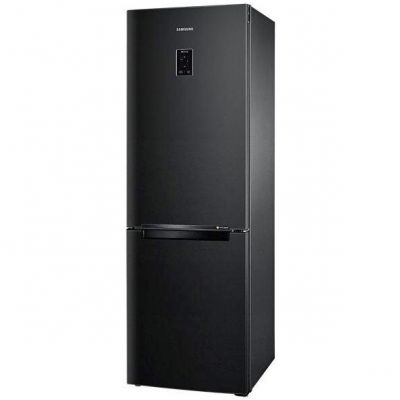 Холодильник с морозильной камерой Samsung RB33J3230BC