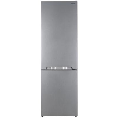 Холодильник с морозильной камерой Sharp SJ-BB04DTXS1-UA