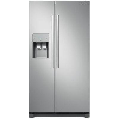 Холодильник с морозильной камерой Samsung RS50N3413SA
