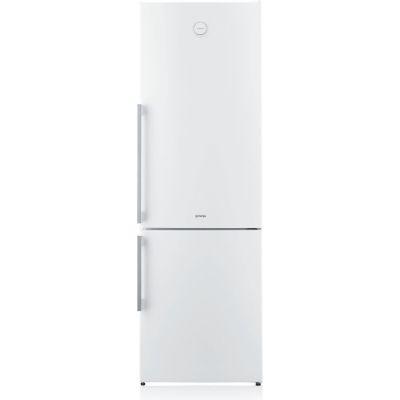 Холодильник с морозильной камерой Gorenje NRK62JSY2W