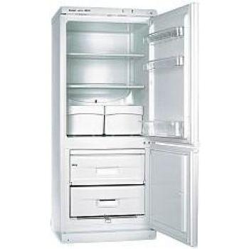 Холодильник с морозильной камерой Snaige RF270-1103AA
