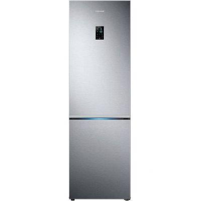 Холодильник с морозильной камерой Samsung RB33N300NSA