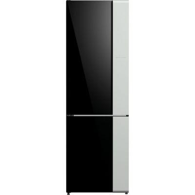 Холодильник с морозильной камерой Gorenje NRK612ORAB-L