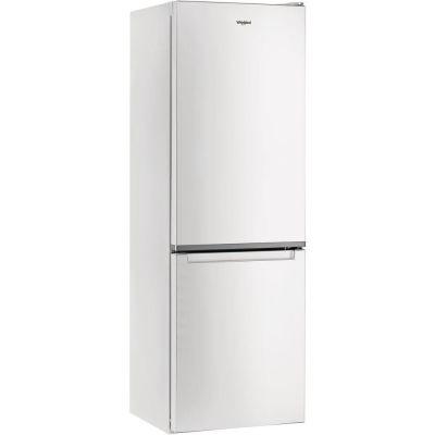 Холодильник с морозильной камерой Whirlpool W7 811I W