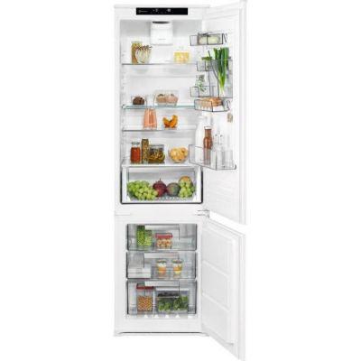 Холодильник с морозильной камерой Electrolux LNS8TE19S