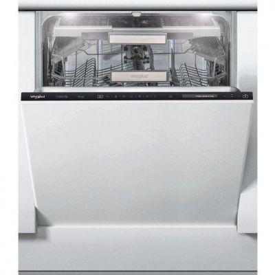 Посудомоечная машина Whirlpool WIF 4043 DLGT E