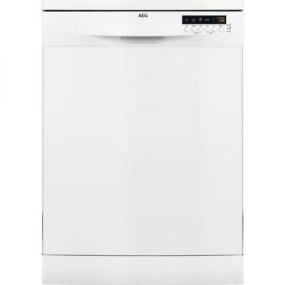 Посудомоечная машина AEG FFB41610ZW