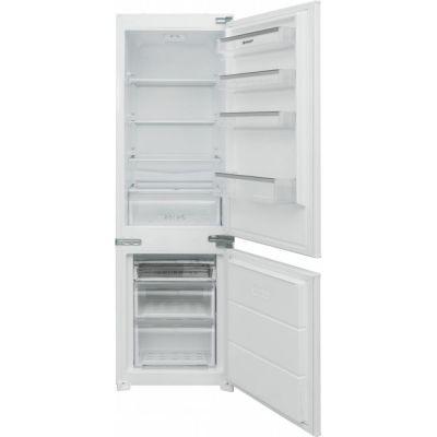 Холодильник с морозильной камерой Sharp SJ-B1243M01X-UA
