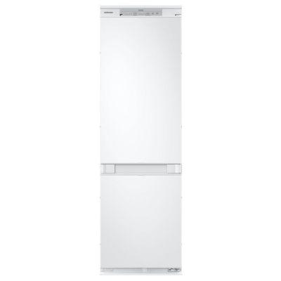 Холодильник с морозильной камерой Samsung BRB260000WW