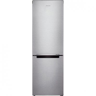 Холодильник с морозильной камерой Samsung RB33J3030SA