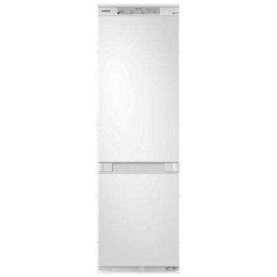 Холодильник с морозильной камерой Samsung BRB260089WW