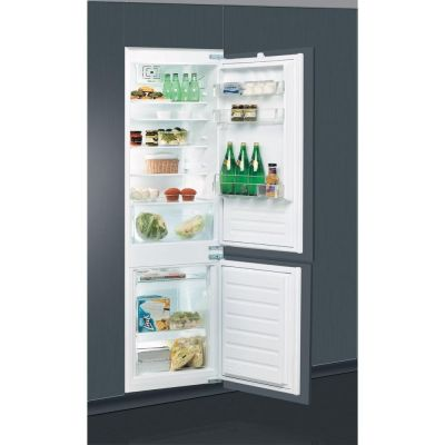 Холодильник с морозильной камерой Whirlpool ART 6610/A++