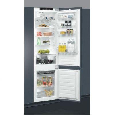 Холодильник с морозильной камерой Whirlpool ART 9812/A+ SF