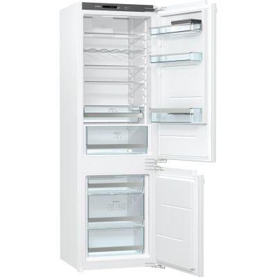 Холодильник с морозильной камерой Gorenje NRKI2181A1