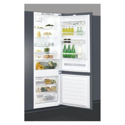 Холодильник с морозильной камерой Whirlpool SP40 801 EU