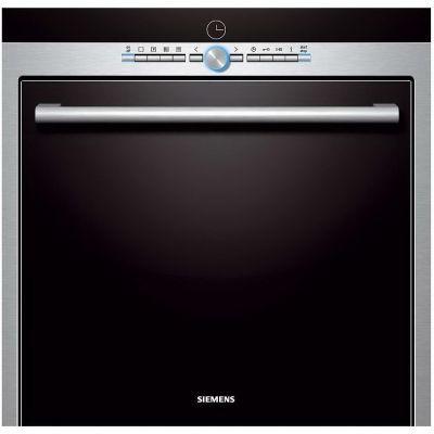 Духовка электрическая Siemens HB78GB590
