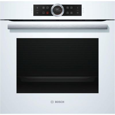 Духовка электрическая Bosch HBG675BW1