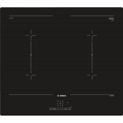 Варочная поверхность электрическая Bosch PVQ611BB5