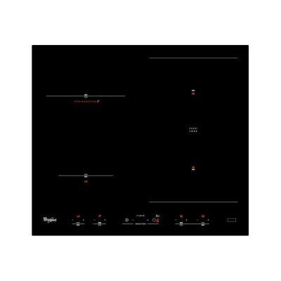 Варочная поверхность электрическая Whirlpool ACM 750/BA