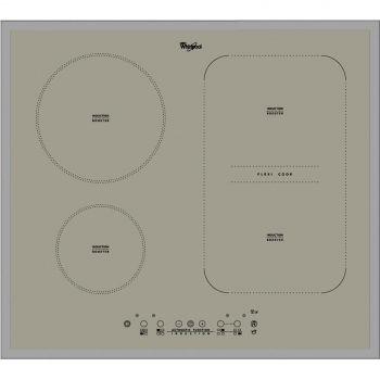 Варочная поверхность индукционная Whirlpool ACM 808/BA/S