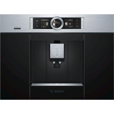Кофемашина автоматическая Bosch CTL636ES6