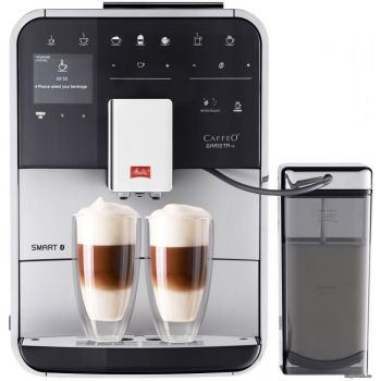 Кофемашина автоматическая Melitta Caffeo Barista TS Smart black (F85/0-102)