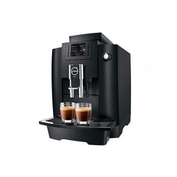 Кофемашина автоматическая Jura WE6 Piano Black