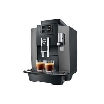 Кофемашина автоматическая Jura WE8 Dark Inox