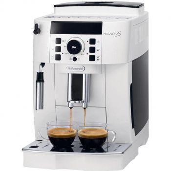 Кофемашина автоматическая Delonghi Magnifica S ECAM 21.117.W