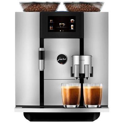Кофемашина автоматическая Jura Giga 6 Aluminium