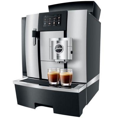 Кофемашина автоматическая Jura GIGA X3 (Aluminium)
