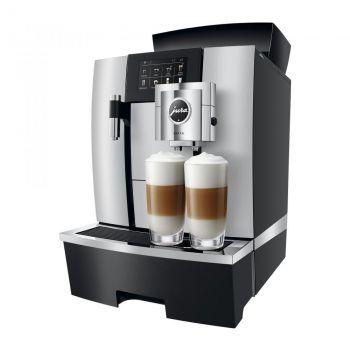 Кофемашина автоматическая Jura GIGA X3c (Aluminium)