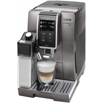 Кофемашина De'Longhi Dinamica Plus ECAM 370.95.T