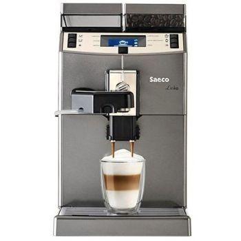Кофеварка Philips Saeco Lirika One Touch Cappuccino RI 9851 (RI9851/01)