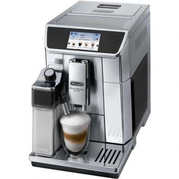 Кофемашина автоматическая Delonghi PrimaDonna Elite ECAM 650.75.MS
