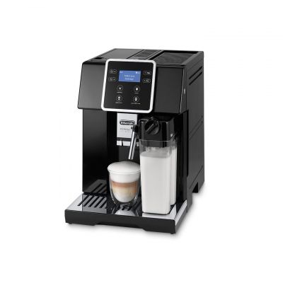 Кофемашина автоматическая Delonghi Perfecta Evo ESAM 420.40.B