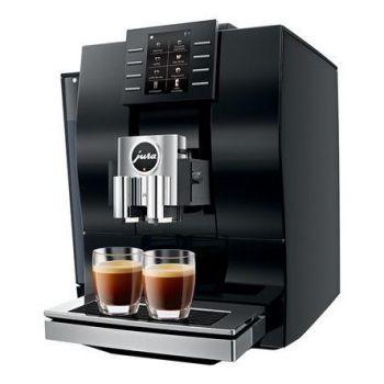 Кофемашина автоматическая Jura Impressa Z6 Satinsilber One Touch TFT