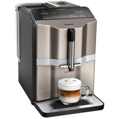 Кофемашина автоматическая Siemens TI353204RW