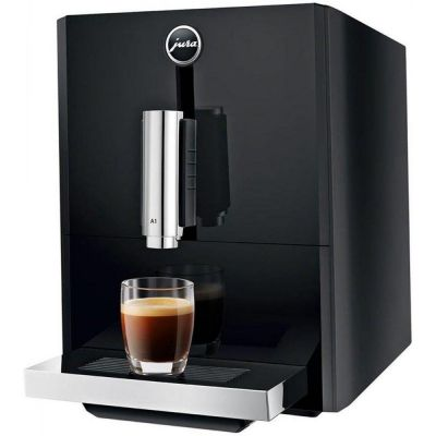 Кофемашина автоматическая Jura A1 Piano Black (15133)