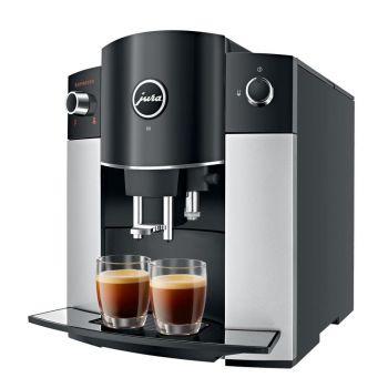Кофемашина автоматическая Jura D6 Platin