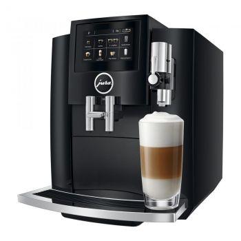 Кофемашина автоматическая Jura S80 Piano Black